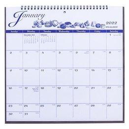 "At-A-Glance G1000-17  2022 12-Month Illustrators Edition Wall Calendar (12.00"" x 11.75"")"