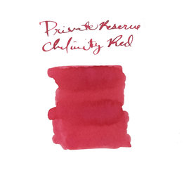 Private Reserve Private Reserve Infinity Bottled Ink Red - 60ml