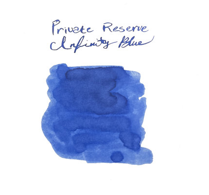 Private Reserve Private Reserve Infinity Bottled Ink Blue - 60ml