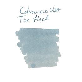 Colorverse Colorverse USA Special Series North Carolina Tar Heel Bottled Ink - 15ml