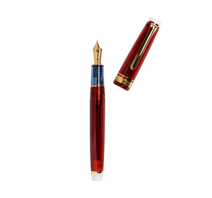Sailor Sailor Go USA Limited Edition Professional Gear Slim Fountain Pen