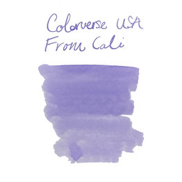 Colorverse Colorverse USA Special Series California From Cali Bottled Ink - 15ml