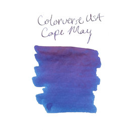Colorverse Colorverse USA Special Series New Jersey Cape May Bottled Ink - 15ml