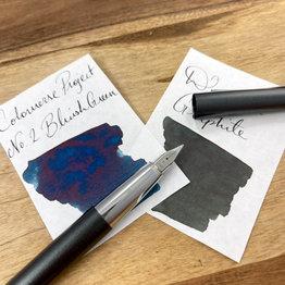 Lamy Lamy Studio Special Edition Black Forest Fountain Pen