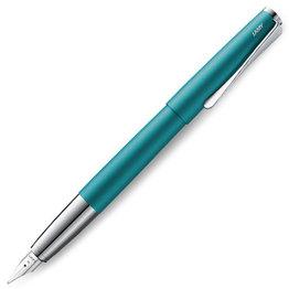 Lamy Lamy Studio Special Edition Aquamarine Fountain Pen