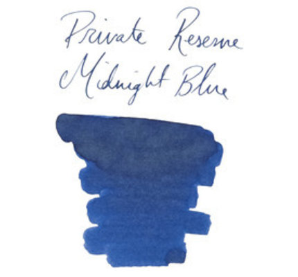 Private Reserve Private Reserve Midnight Blue Ink Cartridges