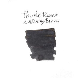 Private Reserve Private Reserve Infinity Bottled Ink Black - 60ml