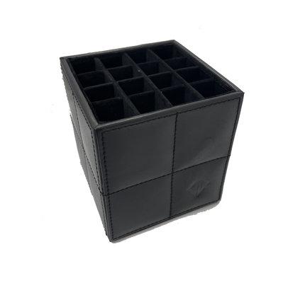 Dee Charles Dee Charles Midnight Black 4x4 Cube