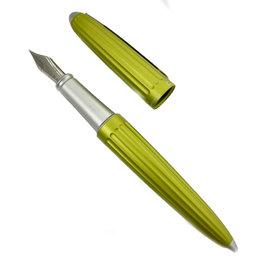 Diplomat Diplomat Aero Citrus Fountain Pen