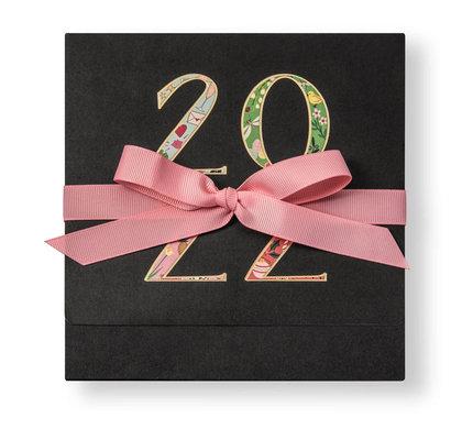 Karen Adams 2022 Calendar Refill