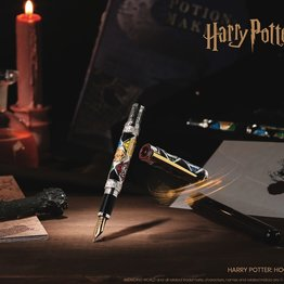 Montegrappa Montegrappa Limited Edition Harry Potter Fountain Pen