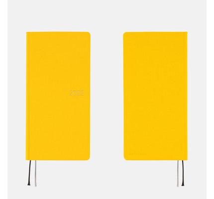 Hobonichi Hobonichi Weeks 2022 Colors: Sunshine