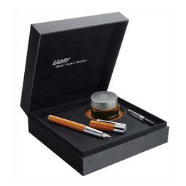Lamy Lamy Limited Edition Scala Infinite Orange Fountain Pen