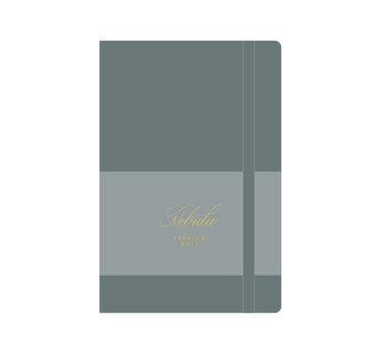 Colorverse Colorverse Nebula Premium Note - Tea Grey