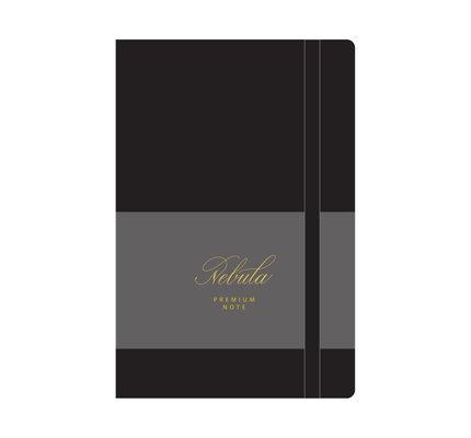 Colorverse Colorverse Nebula Premium Note - Ink Black