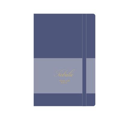 Colorverse Colorverse Nebula Premium Note - Lavender Blue