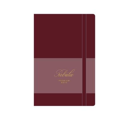 Colorverse Colorverse Nebula Premium Note - Ruby Wine