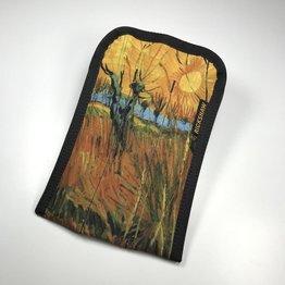 Rickshaw 3-Pen Coozy Van Gogh Collection Sunset Sleeve
