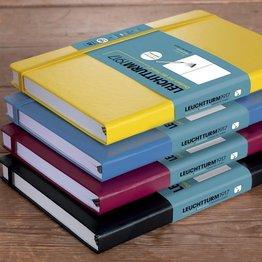 Leuchtturm1917 Leuchtturm1917 Master (A4+) Hardcover Sketchbook