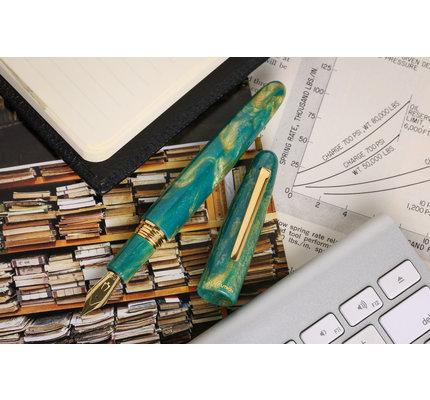 Esterbrook Esterbrook Estie Accutron Regular with Gold Trim Fountain Pen Medium