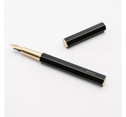 ystudio ystudio Classic Fountain Pen - Black