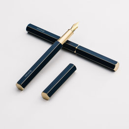 ystudio ystudio Classic Fountain Pen - Blue