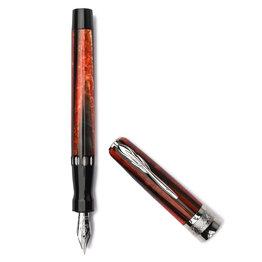 Pineider Pineider Arco Firefox Fountain Pen