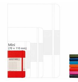Leuchtturm1917 Leuchtturm1917 Notebook Mini (A7)