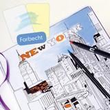 Leuchtturm1917 Leuchtturm1917 Sketchbook Master