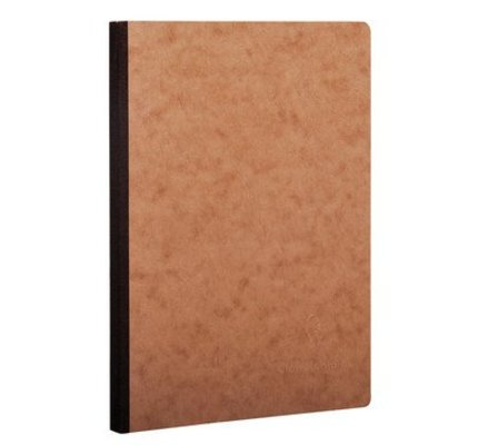 Clairefontaine Clairefontaine Clothbound Notebook 6X8