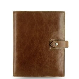 Filofax Filofax A5 Malden Leather Organizer