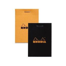 Rhodia Rhodia #11 Top Staplebound Notepad (A7)