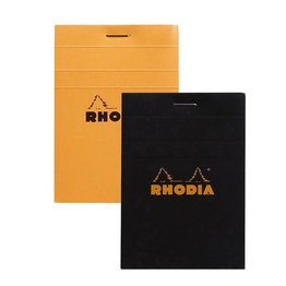Rhodia Rhodia #12 Classic Notepad