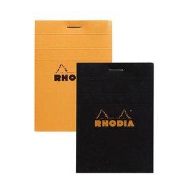 Rhodia Rhodia #12 Top Staplebound Notepad (A7+)