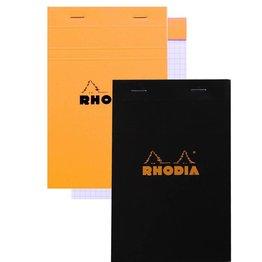 Rhodia Rhodia #14 Top Staplebound Notepad (4.375 x 6.375)