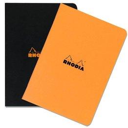 Rhodia Rhodia Side-Stapled Notebook (A4)