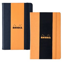 Rhodia Rhodia Desk Web Notebook (A5)