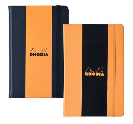 Rhodia Rhodia Pocket Webnotebook (A6)