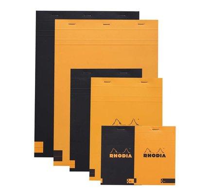 Rhodia Rhodia R Premium Notepad #12 3 3/8 X 4 3/4