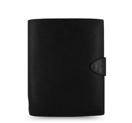 Filofax Filofax A5 Calipso Organizer Black