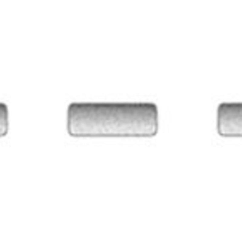 A. T. Cross Cross Refill Erasers 0.5mm