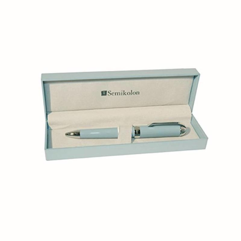 Semikolon Ballpoint Pen Classic
