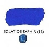 J. Herbin J. Herbin Eclat De Saphire - 100ml Bottled Ink