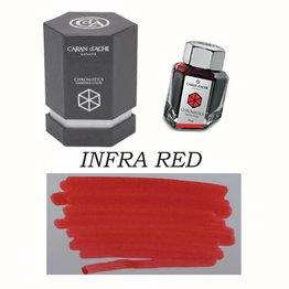 Caran D' Ache Caran D' Ache Infra Red - 50ml Bottled Ink
