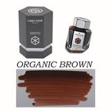 Caran D' Ache Caran D' Ache Organic Brown - 50ml Bottled Ink