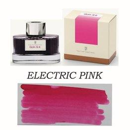 Faber-Castell Graf Von Faber-Castell Electric Pink - 75ml Bottled Ink