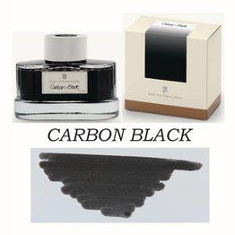 Faber-Castell Graf Von Faber-Castell Carbon Black - 75ml Bottled Ink