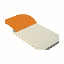Rhodia Rhodia #16 ColorR Head Staplebound Notepad (A5)