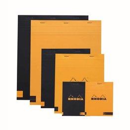 Rhodia Rhodia R Premium #16 Top Staplebound Notepad (A5)