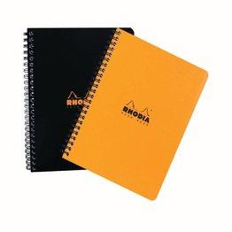 Rhodia Rhodia #19 Wirebound Notebook (A4+)